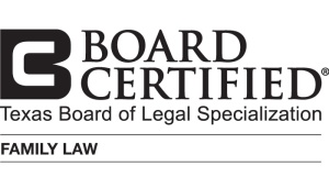 TBLS - Board Certified - Family Law (Black)